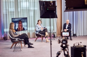 Haufe Summit Real Estate 2021 Klimawandel