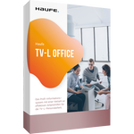 Haufe TV-L Office inkl TV-H und BAT
