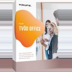 Haufe TVöD Office für die Verwaltung (inkl Sparkassen, Entsorgungs- und Versorgungsbetriebe)