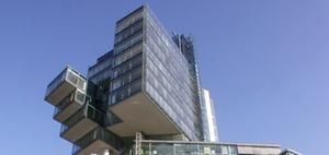 Landesbanken-Fusion: Sparkassen favorisieren Auffanglösung