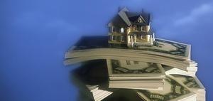 BMF: Gesetz zur Umsetzung der Wohnimmobilienkreditrichtlinie