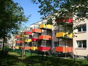 Wohnungseigentumsrecht: Fassadenanstrich als bauliche Veränderung