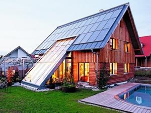 Vorsteuerabzugsberechtigung bei Photovoltaikanlagen