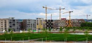 Wohnungspolitik: Viele Regularien, kein MasterpIan