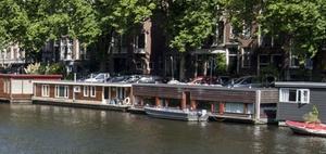 Betriebsgewöhnliche Nutzungsdauer eines festverankerten Hausboots