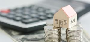 Veräußerung eines Hausgrundstücks gegen Rentenzahlungen
