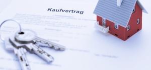 Hauskauf: Nebenkosten machen den Hauskauf in Deutschland teuer