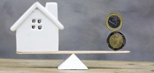 Bafin setzt beschränkte Immobilienquote vorerst außer Kraft