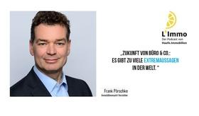 Header Bild L´Immo Podcast Dr. Frank Pörschke