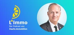 L'Immo-Podcast: Mehr Gemeinwohl dank Mietenstopp?