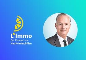 Header L'Immo Podcast mit Alexander Rychter, VdW Rheinland Westfalen