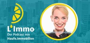 L'Immo-Podcast mit Larissa Lapschies: Ich networke, also bin ich!
