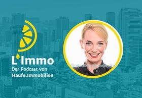 Header L'Immo Podcast Larissa Lapschies German Market Leader RICS