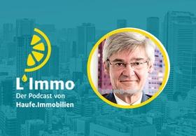 Header L'Immo Podcast mit Dirk Lönnecker