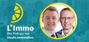 L'Immo-Podcast: Von der Großstadt in den Speckgürtel?