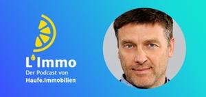 L'Immo Podcast mit Jens Kramer, Promos Consult