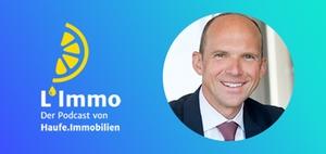 L'Immo Podcast mit Prof. Dr. Michael Simon