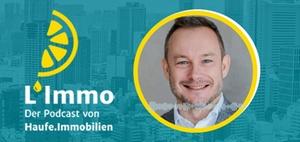 L'Immo Podcast mit Roy Lilienthal, Geschäftsführer GSW