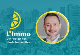 Header L'Immo Podcast mit Roy Lilienthal Geschäftsführer GSW