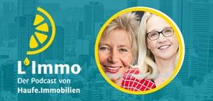 L'Immo-Podcast: Karriere(n) für Frauen in der Immobilienbranche