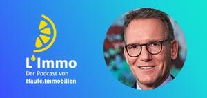 L'Immo Podcast mit Ulrich Höller, ABG Real Estate Group