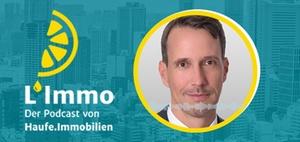 L'Immo Podcast Marktdynamik rund um europäische Wohnimmobilien