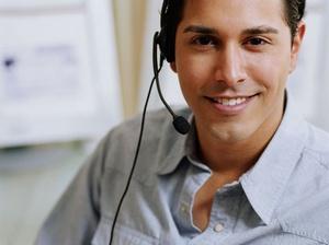 Nachfrage zur Kundenzufriedenheit am Telefon wettbewerbswidrig