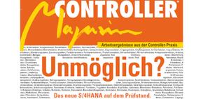 Controller Magazin 04/2017: S/4HANA