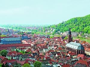 """Heidelberg stellt """"Bündnis für (bezahlbares) Wohnen"""" vor"""