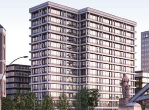 Spiegel-Hochhaus für neuen Spezialfonds gekauft