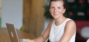 Interview: Heike Ehmann über Selbstorganisation bei Mymuesli