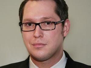 Neuer Leiter Bürovermietung bei DTZ Deutschland