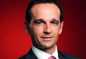 Heiko Maas_SPD_Justizminister