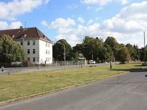 Heinrich-der-Löwe-Kaserne in Braunschweig wird Businesspark