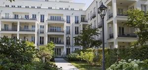 Patrizia-Fonds kauft 1.390 Wohnungen in deutschen Metropolen