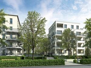 Frankonia Eurobau AG modifiziert Fondsstrategie