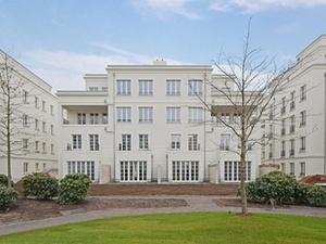 Frankonia verkauft 2012 Wohnungen für 160 Millionen Euro