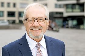 Heinz Schuler