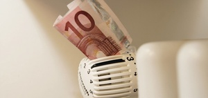 BGH: Heizkostenabrechnung nach Verbrauch hat Vorrang