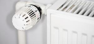 Beheizen des Wohnhauses mit selbst erzeugter Wärmeenergie