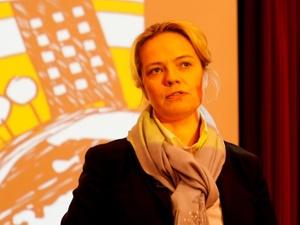 Planungsfachkonferenz 2012: Weiterentwicklung der Planung