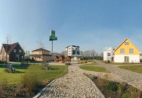 Helma Musterhausbau in Lehrte