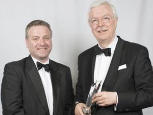 Award: Erstmals deutscher Relocation-Anbieter ausgezeichnet