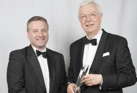 Helmut Berg Relocate Award 2013