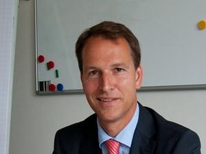 Neuer Personaldezernent an der Universität Düsseldorf