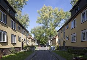 Henkel-Siedlung Düsseldorf