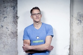 Henner Knabenreich, Blogger und Knabereich Consult