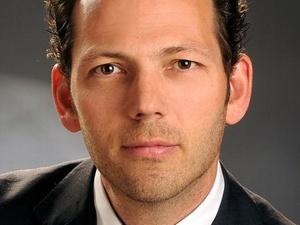 Henning Dumrese ist neuer Projektleiter bei Development Partner