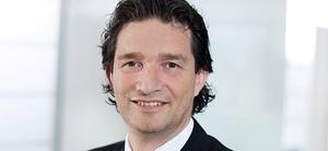 Henning Laubinger im Vorstand der Deutsche Immobilien