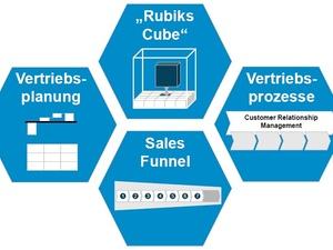 Sales Performance Excellence zur Leistungssteigerung im Vertrieb